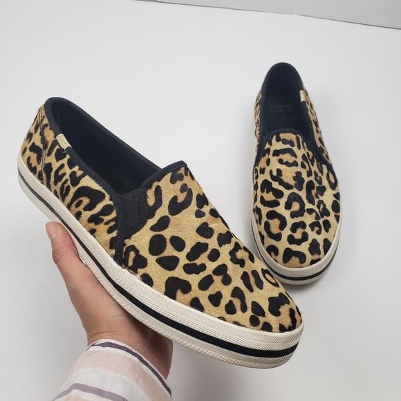 Keds x Kate Spade New York Double Decker Sneakers